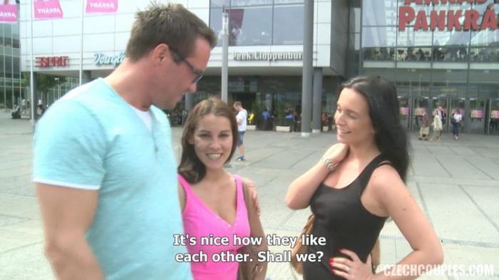CzechCouples.com: Czech Couples 18 Starring: Czech Couples 18