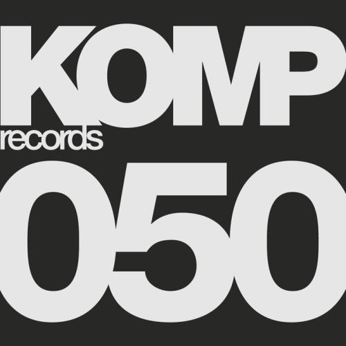 Komp - Komp Records 50 (2021)
