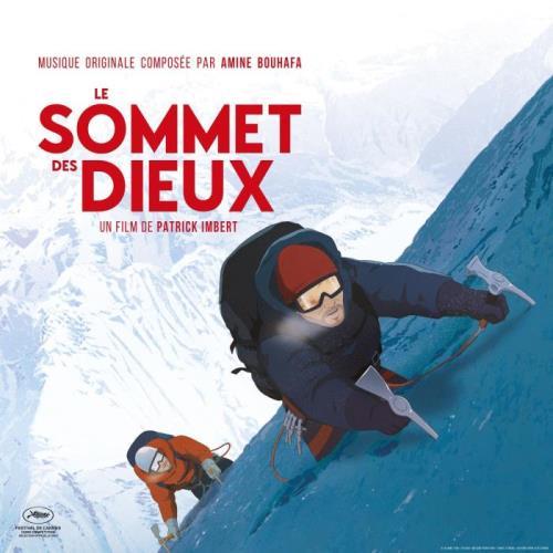 Amine Bouhafa — Le Sommet Des Dieux (Bande Originale Du Film) (2021)
