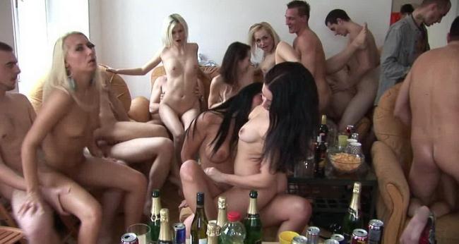 Amateurs - home orgy 6 part 5 (2021 CzechHomeOrgy.com CzechAV.com) [     ]