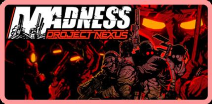 MADNESS Project Nexus v1 01 a