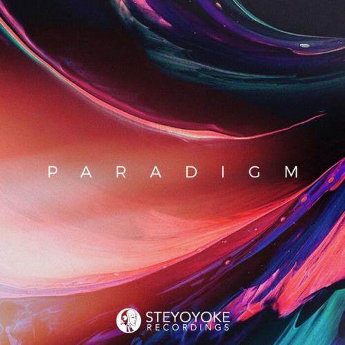 Steyoyoke Paradigm, Vol. 09 (2021)