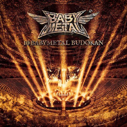 Babymetal — 10 Babymetal Budokan (Live) (2021)