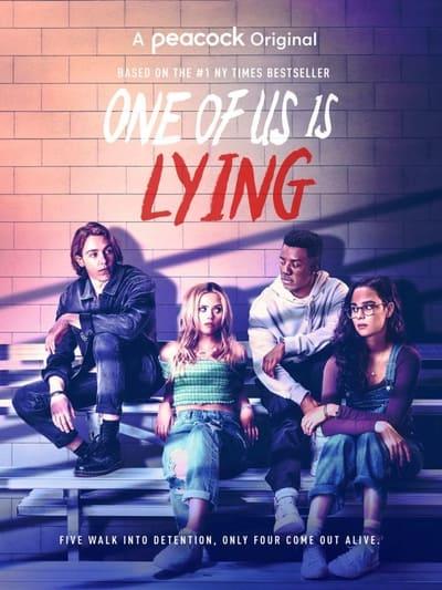 One of Us Is Lying S01E01 720p HEVC x265-MeGusta