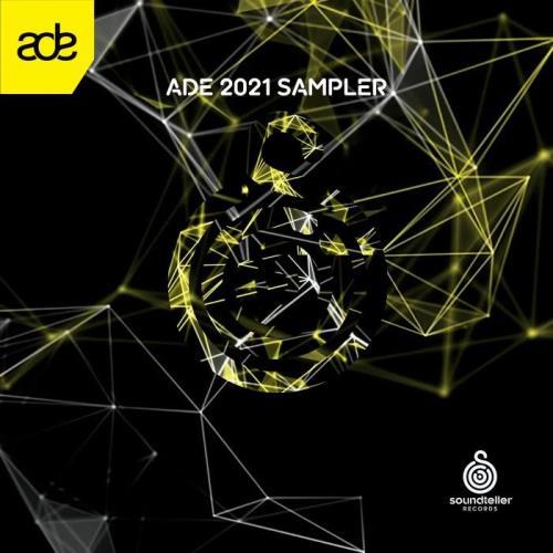 Soundteller Records — ADE 2021 Sampler (2021)