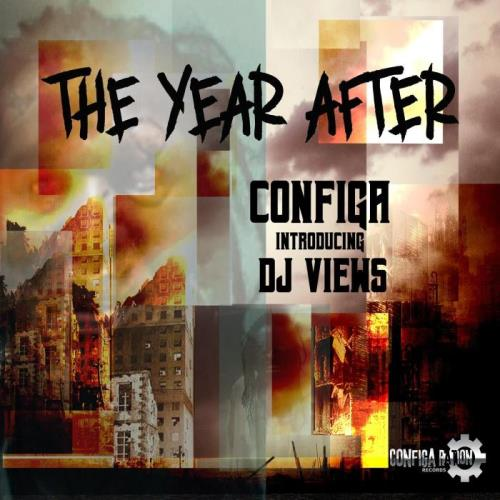 Configa Introducing DJ Views — The Year After (2021)