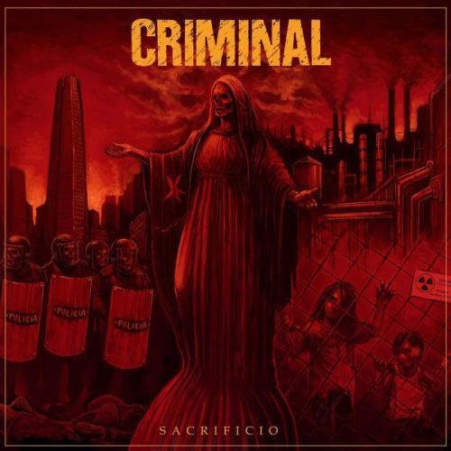 Criminal — Sacrificio (2021)