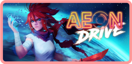 Aeon Drive v1 2 03