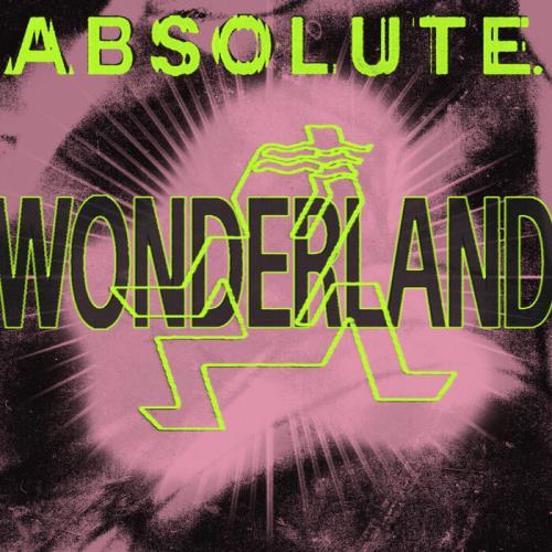 ABSOLUTE. — Wonderland (Deluxe) (2021)