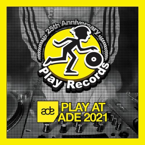 Play — Play at ADE 2021 (2021)