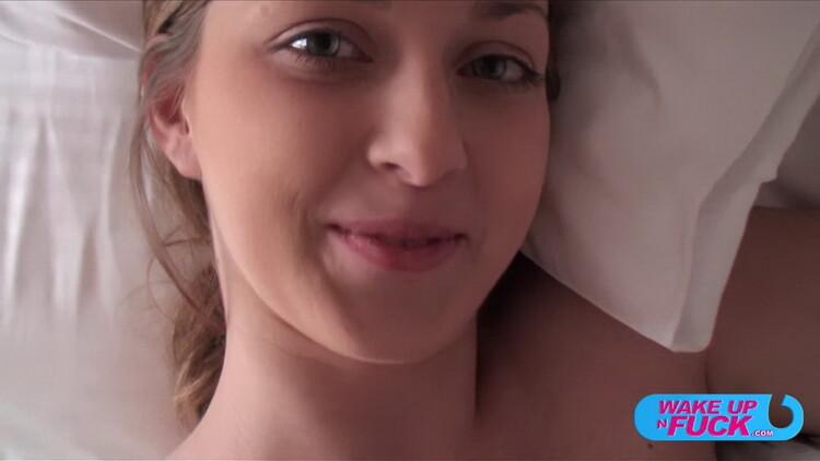Abigaile Johnson ~ Wunf 01 ~ WakeUpNFuck ~ FullHD 1080p
