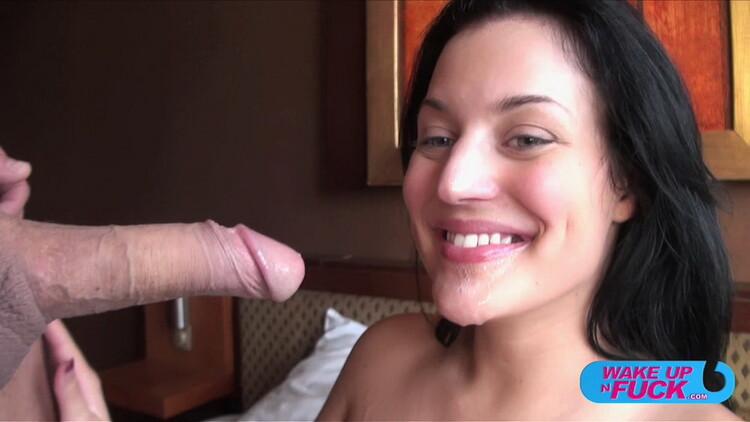 Carmen Croft ~ Wunf 27 ~ WakeUpNFuck ~ FullHD 1080p