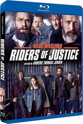 Riders Of Justice (2020) .mkv iTA-DAN 1080p HEVC x265 Subs