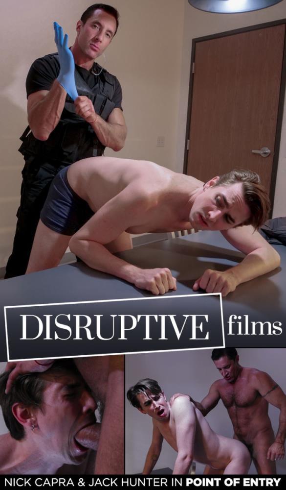 DisruptiveFilms.com: Jack Hunter, Nick Capra - Point Of Entry [FullHD 1080p] (1.33 Gb)