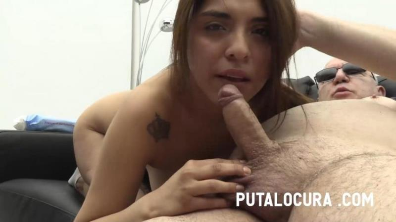 PutaLocura.com - Michi - Submissive Soul - COPP 043 (1080p/FullHD)