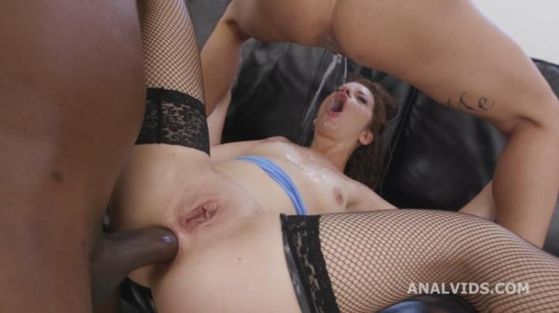 LegalPorno.com/AnalVids.com: Mary Jane, Sandra Soul (uncredited) - Dap and Fist, Mary Jane, 2on1, BBC, Anal Fisting, DAP, Wrecked Ass, Squirt Drink, Creampie Swallow, Cum in Mouth GL559 [FullHD 1080p] (3.51 Gb)
