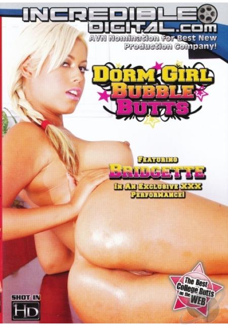Dorm Girl Bubble Butts [DVDRip 352p 2.05 Gb]