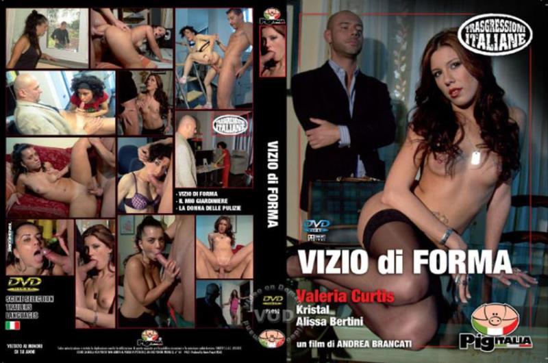 Vizio di Forma [DVDRip 384p 699.52 Mb]