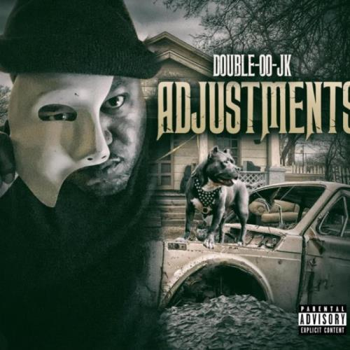 Double-OO-JK - Adjustments (2021)