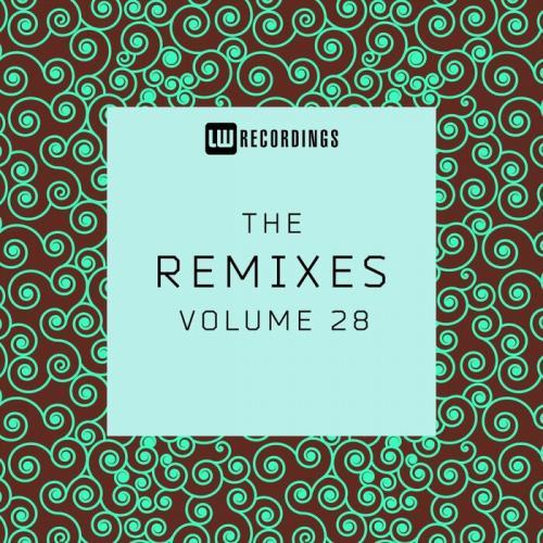 LW Recordings: The Remixes, Vol 28 (2021)
