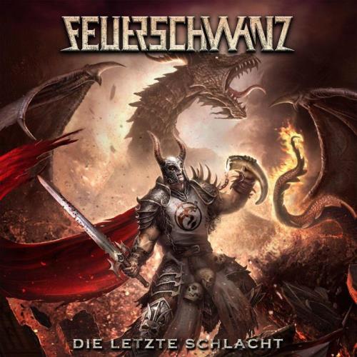Feuerschwanz — Die letzte Schlacht (2021)
