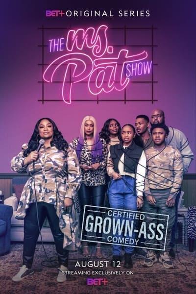 The Ms Pat Show S01E01 720p HEVC x265-MeGusta
