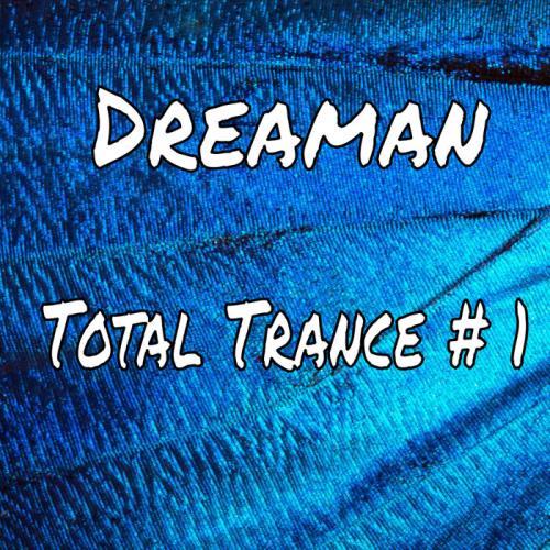 Total Trance #1 (2021)