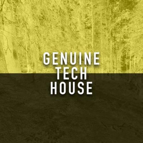 Genuine Tech House (2021)