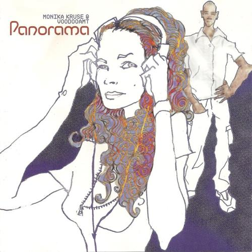 Monika Kruse, Voodooamt — Panorama (Remastered 2021) (2021)