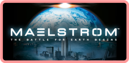 Maelstrom The Battle For Earth Begins v1 01 (2007) REPACK-KaOs