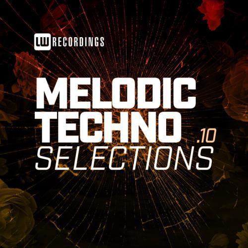 Melodic Techno Selections, Vol. 10 (2021)