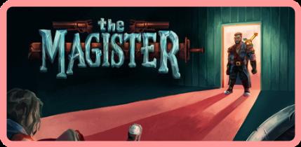 The Magister v1 0 0 4