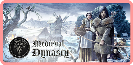 Medieval Dynasty v1 0 0 7 GOG