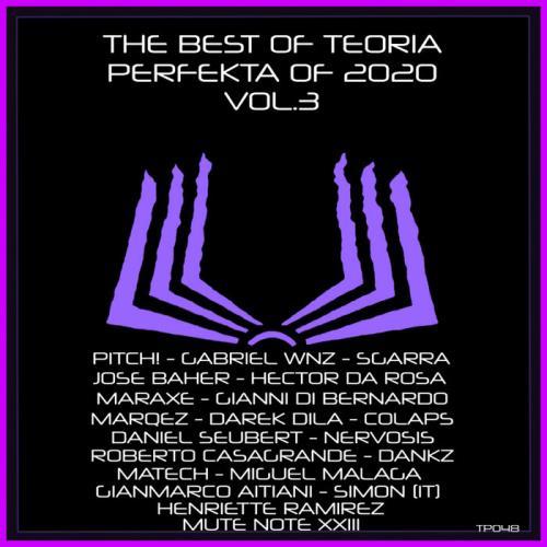 The Best Of Teoria Perfekta Of 2020 Vol. 3 (2021)